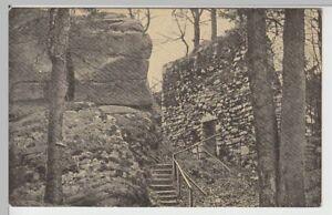 66147-AK-Waldstein-im-Fichtelgebirge-Kapelle-1926