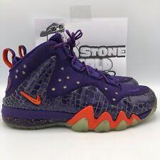 Nike Air Barkley Posite Max Chuckposite Size 13 Suns Purple