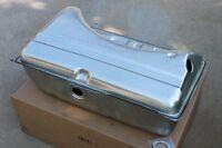 Mopar Fuel Gas Tank 64 65 66 Dodge Dart Plymouth Valiant Cr11a Premium Tin