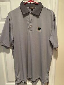 Pine Valley Golf Club Peter Millar Summer Comfort Size ...
