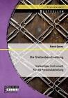Die Stellenbeschreibung - Vielseitiges Instrument Fur Die Personalabteilung PB