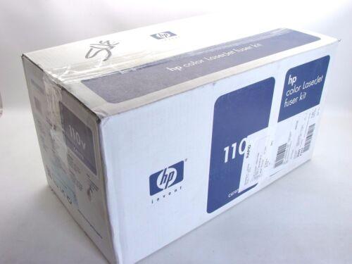 HP Original OEM C4197A Color LaserJet Fuser Kit 110V LaserJet 4500//4550