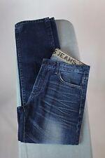 Express Slim Fit Jeans Mens Size 34x32