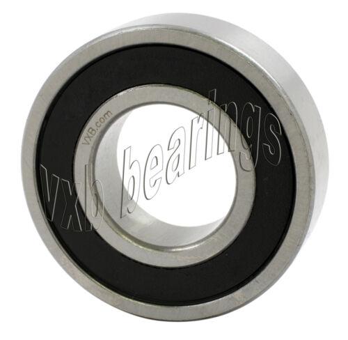Hub Deep Groove Radial Ball Bearings Yamaha Banshee Front Wheel Set 4