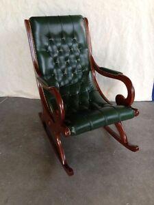 Dondolo sedia poltrona ebay for Ikea sedia a dondolo bianca
