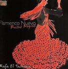 Flamenco Nuevo: Rosas Negras by Rafa El Tachuela (CD, Nov-2005, Arc Music)
