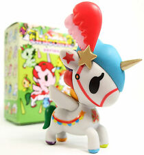 "Tokidoki Unicorno Series 4 CAN CAN 3"" Mini Vinyl Figure Opened Blind Box"