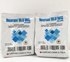 Neoram Blu WG Kg 1 fungicida a base di rame tipo Cupravit Wg Coprantol WDG