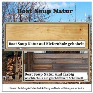 Tungöl boat soup holzteer 5 liter kiefernholzteer tungöl