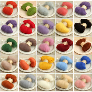 Needle-Felting-Wool-Premium-Australian-Wool-Felt-5g-10g-20g-Choose-Your-Colour
