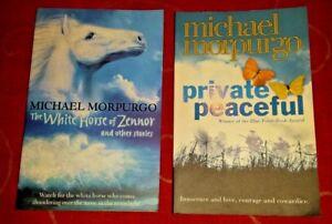 2-Great-Paperbacks-By-Michael-Morpurgo