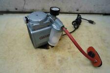 Gast Vacuum Pump For Core Drill Rig Works Fine Bg2