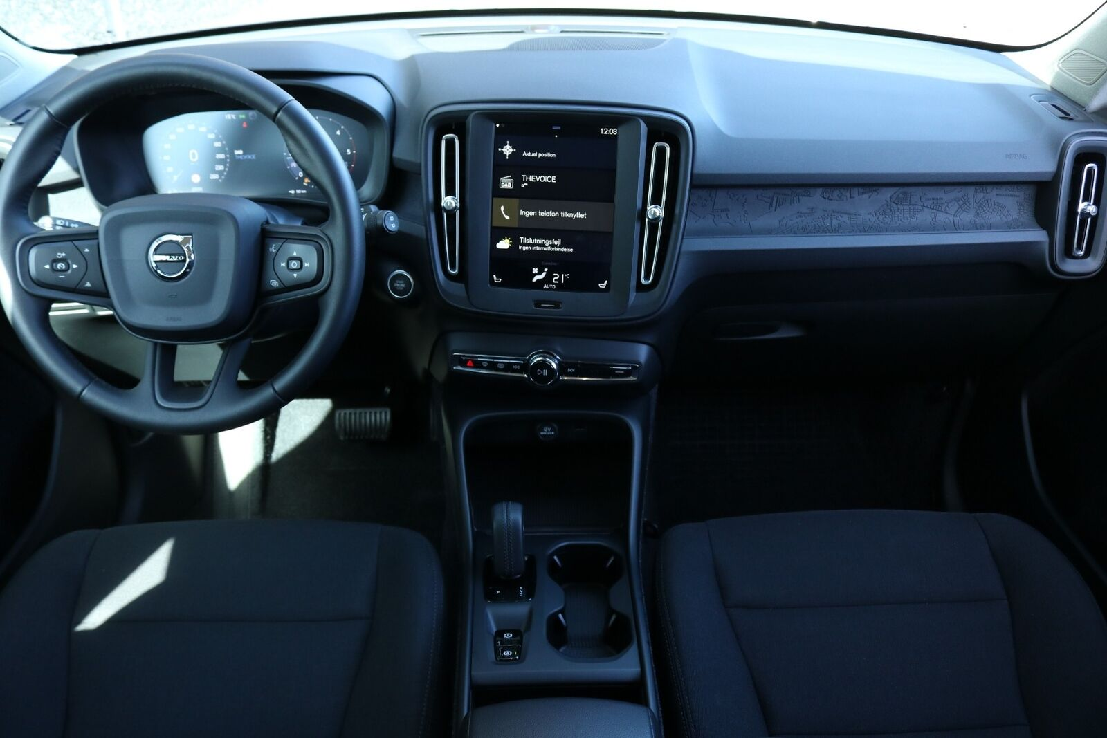 Volvo XC40 D3 150 aut.