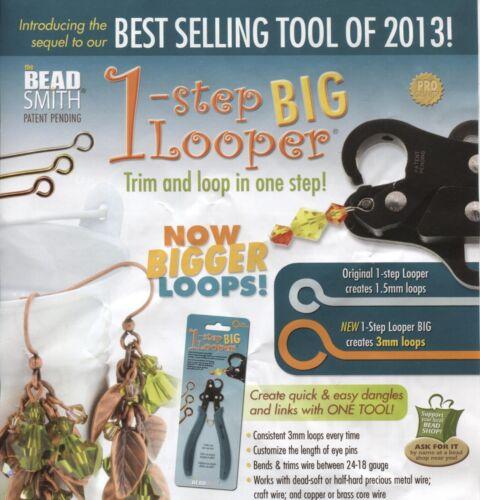 BIG One Step Looper Tool 3 mm Loop by Beadsmith