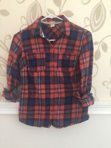 728a00356 Mossimo Target Women's Boyfriend Plaid Button Down Shirt Size XS | eBay