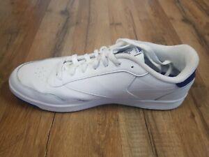 Reebok Men's Club Memt Classic Sneaker