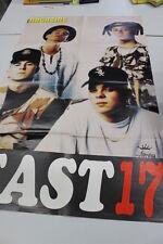 GA26  Poster Brian Harvey  East17 ---2