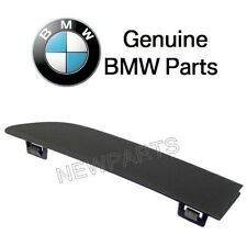 BMW NEW GENUINE1 SERIES  E87 04-08 FRONT BUMPER TOW HOOK EYE COVER CAP 7136634