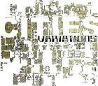 Variations [EP] by Cities (Vinyl, Oct-2006, Yep Roc)