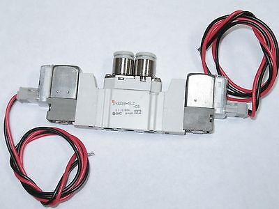 SMC SZ3A60-5NMZ-C6 SZ3A605NMZC6 BRAND NEW