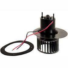 Blower Motor Fan Assembly w// Mounting Plate MSHB6568-1