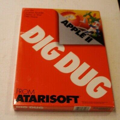 Jungle Hunt by Atarisoft for Apple II+ Apple IIc NEW Apple IIe Apple IIGS