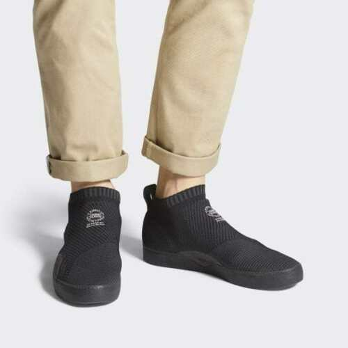 Primeknit Hommes 3st Chaussures Originals Noires 002 x7IqnR4wC