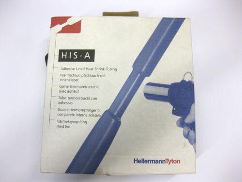 HellermannTyton Schrumpfschlauch HIS-A-12//4