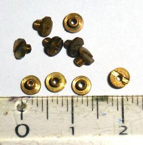10-micro-vis-laiton-de-connexion-cordon-pour-fiches-US-PL68-PL55-PL54-amp-PL540
