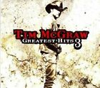 Greatest Hits 3 by Tim McGraw CD 715187911826