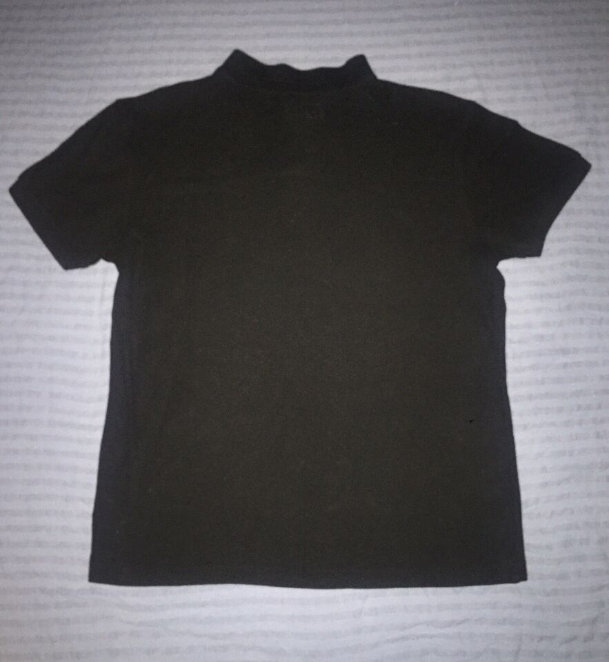 Polo t-shirt, Cedar Wood State, str. M