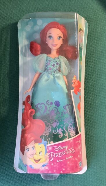 Disney Princess Ariel The Little Mermaid Royal Shimmer