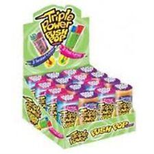 Push Pop Triple Power 16 ct