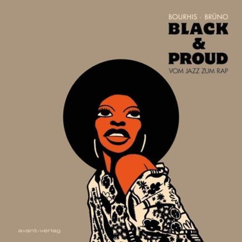Black /& Proud Avant