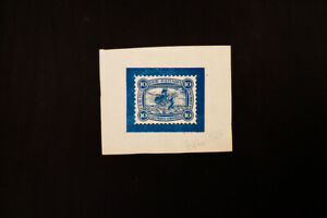 Germany-Stamp-Essay-1919