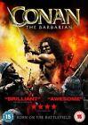 Conan The Barbarian 5060223765532 DVD Region 2