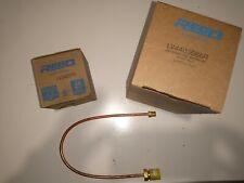 Rego Propane Regulator Kit Lv3403tr Lv4403b66r And 20 Pigtail