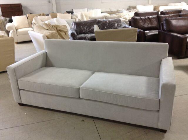 West Elm Walton Three Piece Sectional Sofa For Sale Online Ebay