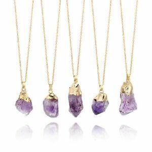 chakra-point-la-pierre-naturelle-amethyste-pendentif-collier-longue-chaine