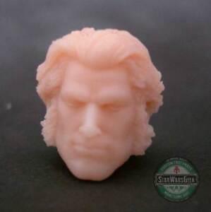 ML159-Male-Custom-Sculpt-Cast-head-use-w-6-034-Marvel-Legends