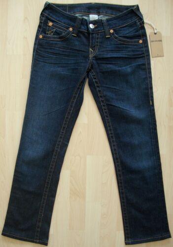 Gr Jeanshose 27 Gerades Etikett Religion True Neu Bein Mit Straight Jeans Damen bYgy7vf6