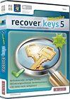 Recover Keys 5 Enterprise (2011)