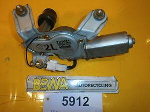 Heckwischermotor-Toyota-Corolla-E10-Denso-85130-12820-Nr-5912-E