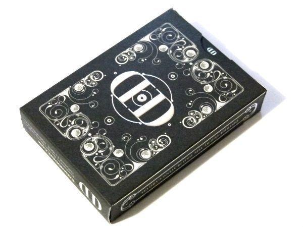 CARTE DA GIOCO MIRROR v3 reprint edition by Dan & Dave,poker size