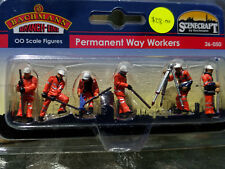 Bachmann 36-050 Permanent Way Workers