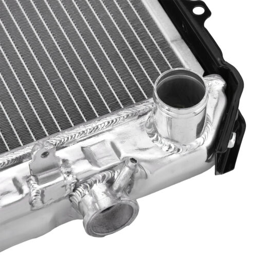 Alloy Radiator For Toyota 4 Runner Hilux Surf 3.0 Turbo Diesel 91-96 Auto//Manual