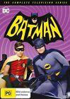 Batman (DVD, 2016, 18-Disc Set)