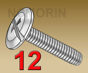 Details about Qty  12 Stainless Steel Hurricane Sidewalk Bolts 1/4 - 20 x 2  inch