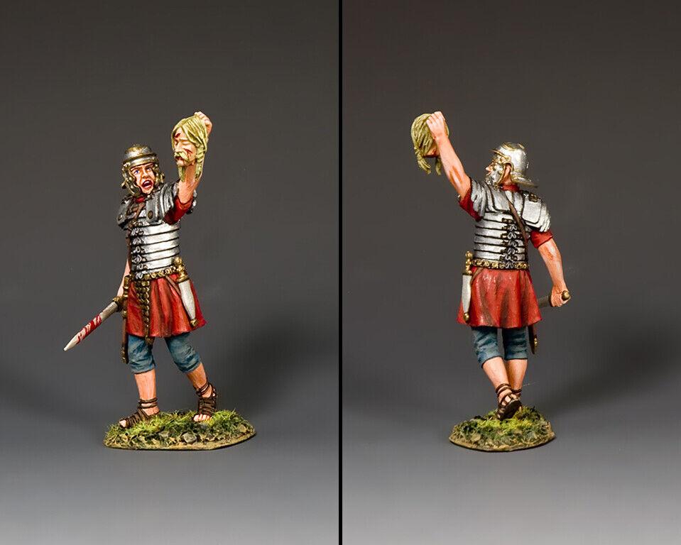 King & Land Roman Empire RNB025 A Kopf für ein Kopf  2 MIB  | Zürich Online Shop