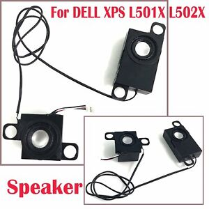 NEW DELL XPS L501X L502X Left and right Set Subwoofer SPEAKER 0TF8VD TF8VD JF-US